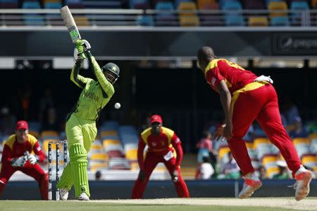 Zimbabwe target 'crunch' clash with Ireland