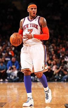 'Melo's move to N.Y. paved path for other stars
