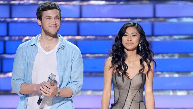 Phillip Phillips Is the New 'American Idol'