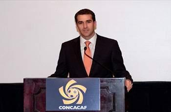 CONCACAF plays down 2016 Copa America reports