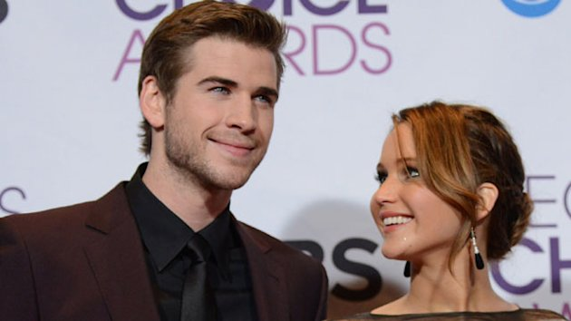 'Hunger Games' Wins at People's Choice (ABC News)
