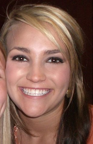 Jamie Lynn Spears is engaged to another Jamie!