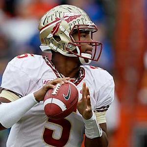 Heisman Trophy is Jameis Winston's to lose
