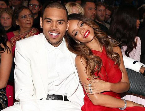 "Rihanna, Chris Brown Are Still Together But ""Fighting"""