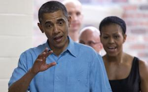 Obama Cancels Vacation to Resume the Fiscal Cliff Fight
