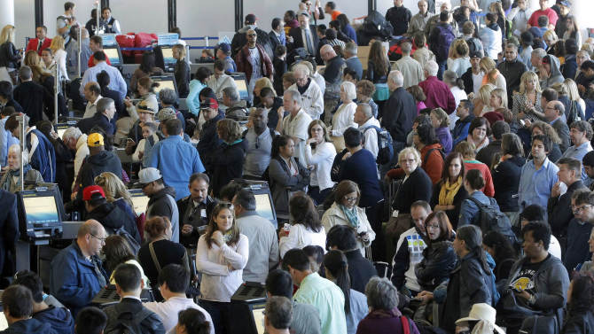 American Airlines resumes most flights