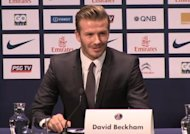 Officiel : David Beckham à Paris, Victoria reste à Londres