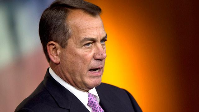 Boehner Says Trayvon Martin's Death a 'Tragedy'; Teen's Parents Head for Capitol Hill