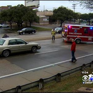 Dallas Woman Killed By Hit-&-Run Driver
