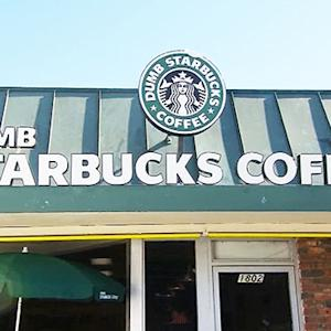 Hilarious New Footage From Inside Dumb Starbucks