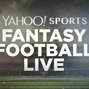 Fantasy Football Live - Week 4