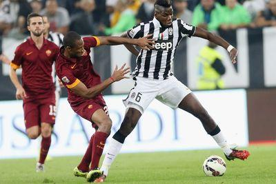 AS Roma vs. Juventus live stream: Time, TV schedule and how to watch Serie A online
