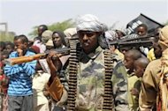 South Africa bears down on al-Shabab