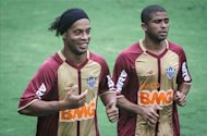 Ronaldinho: Messi & Neymar are the best in the world