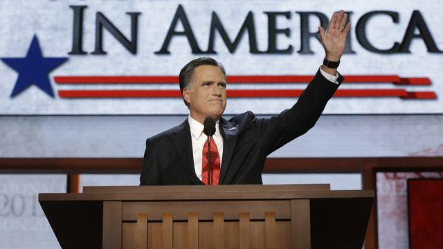 Can Romney carry the momentum into Election Day?