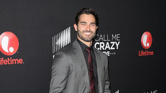 "Premiere Of Lifetime's ""Call Me Crazy: A Five Film"" - Arrivals"
