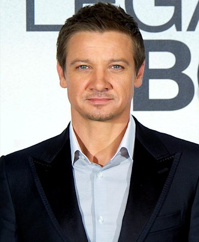 Jeremy Renner: I Accidentally Took Viagra on a Plane!