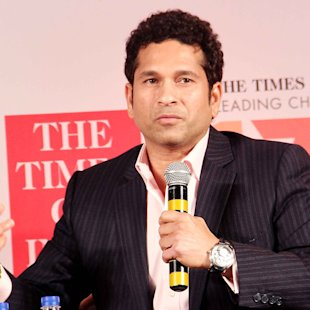 Tendulkar to own badminton franchise?