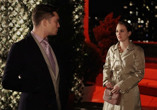 Gossip Girl Finale Post Mortem: …