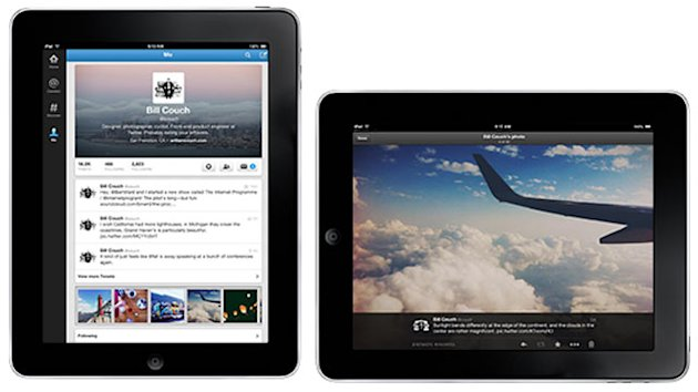 Twitter Adds Header Photo Option, Updates iPad App (ABC News)