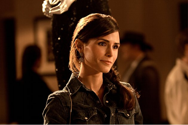 Jordana Brewster stars as Elena Ramos in &quot;Dallas.&quot; 