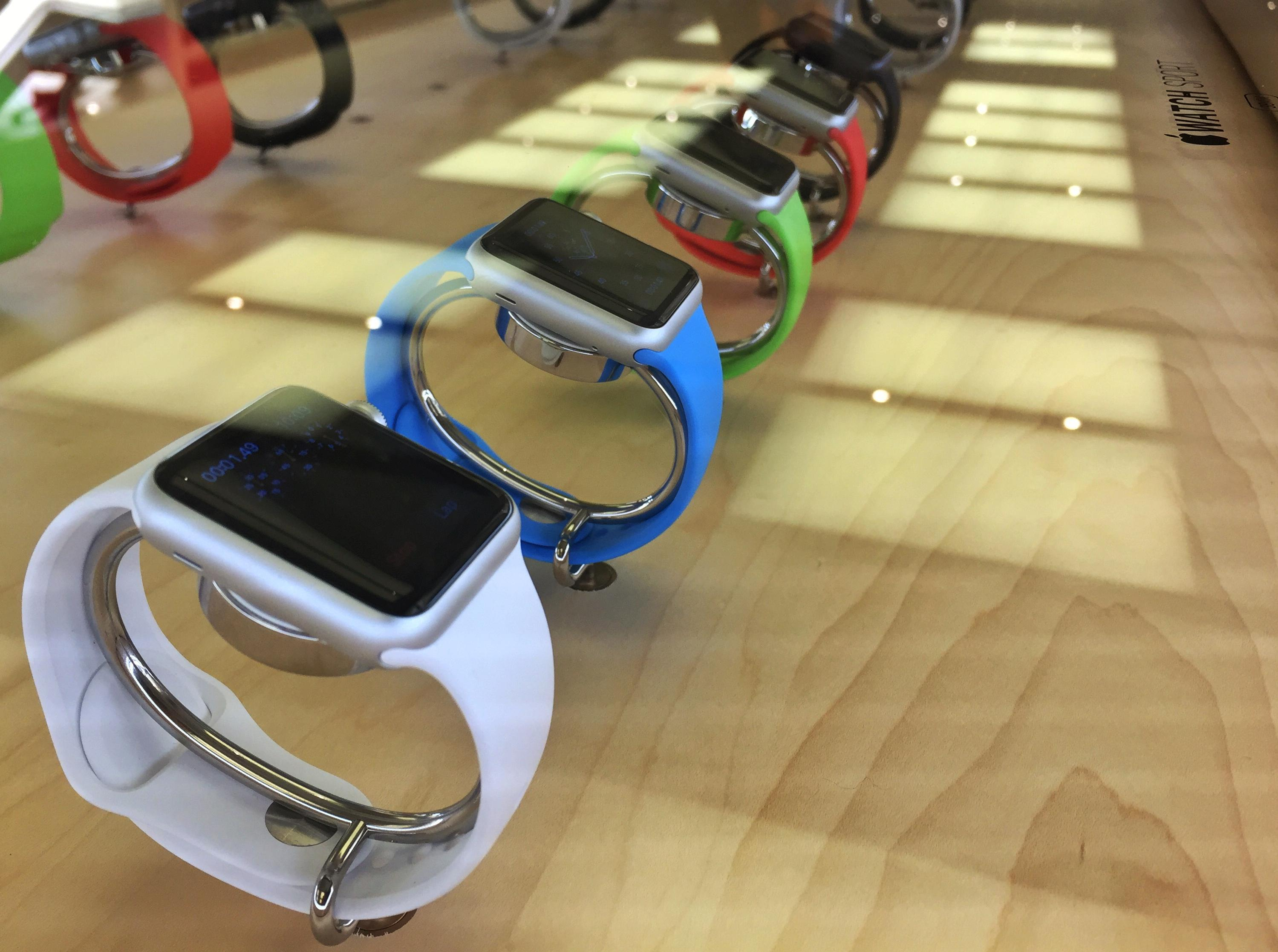 Apple Watch in the enterprise: Why Apple entered the fray on wearables and the Internet of Things