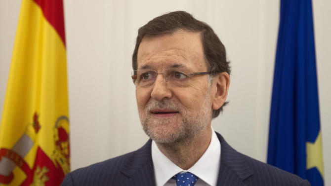 Spain PM resists resignation demands amid scandal