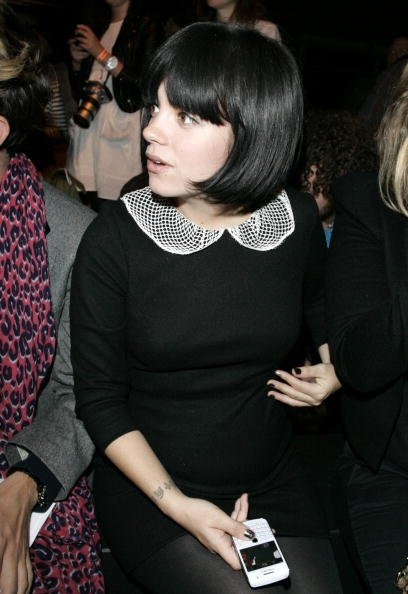 Lily Allen - Wireimage