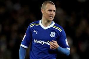 Scottish striker Kenny Miller joins the Vancouver Whitecaps
