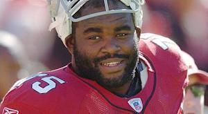 Cardinals release 12; place OT Brown on I.R