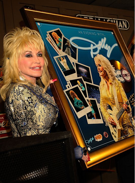 """An Evening With... Dolly"" Gold Celebration"