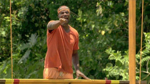 Survivor: Cagayan - Our Time To Shine (Preview)