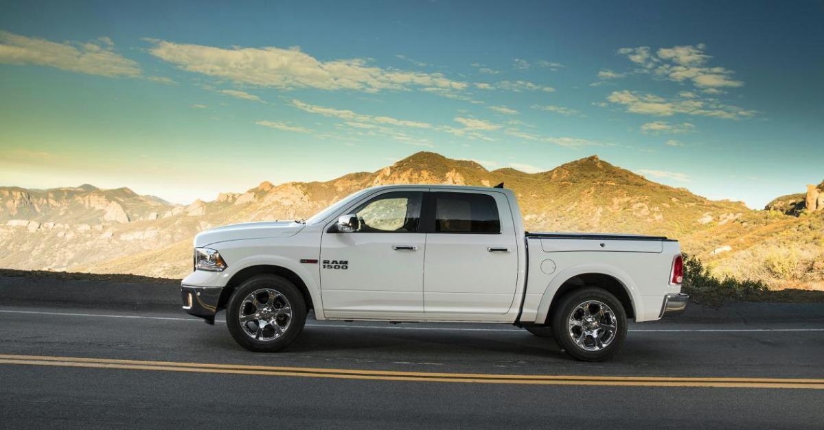 Top 3 Budget-Friendly Pickup Trucks