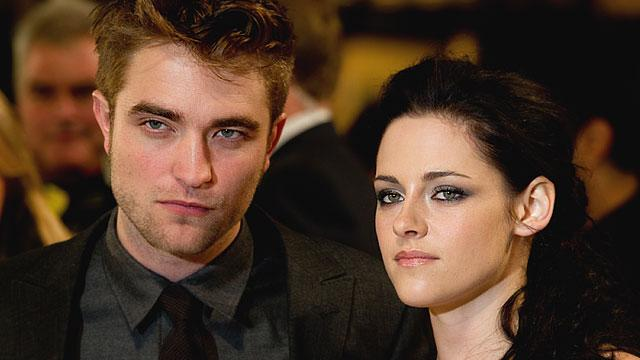 Buzzmakers: Rob & Kristen Reunion Creates a Stir