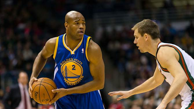 NBA: Golden State Warriors at Milwaukee Bucks