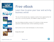 3 Reasons to Leverage the Internet for Your Tour or Activity Business image snap 2012 03 01 at 16.15.083