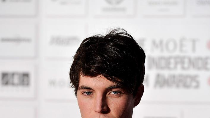 2010 British Independent Film Awards Harry Treadaway