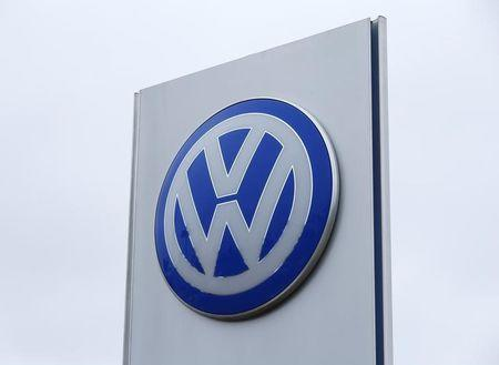 New Jersey sues Volkswagen over excess diesel emissions