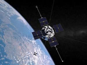 NASA Probes Exploring Earth's Radiation Belts Get New Name