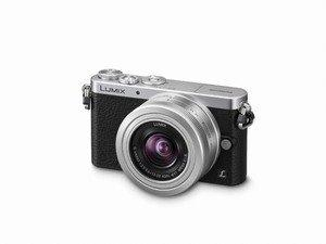 Stay in Style with an Ultra Compact DSLM (Digital Single Lens Mirrorless) Camera