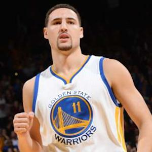 Nightly Notable: Klay Thompson