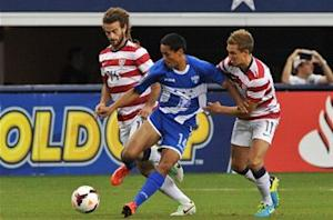 McCarthy's Musings: Directness and precision prompt U.S. dominance over Honduras