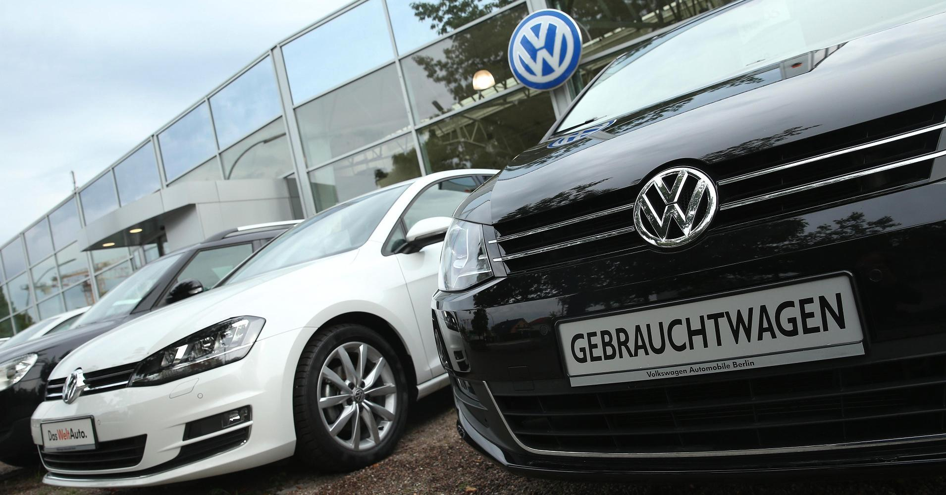 Four carmakers join emissions rigging list: Guardian