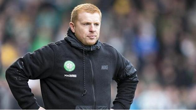 Scottish Premier League - Lennon wants a flourishing finish