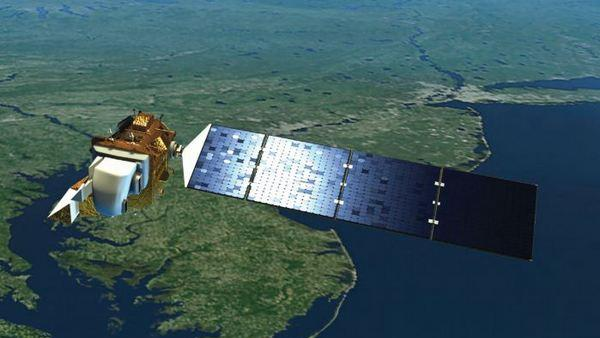 NASA Announces Launch of New Earth-Observing Satellite
