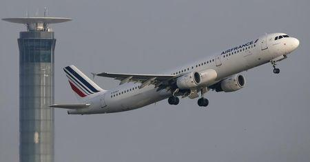 Exclusive: Air France faces new safety probe after freighter takeoff scare