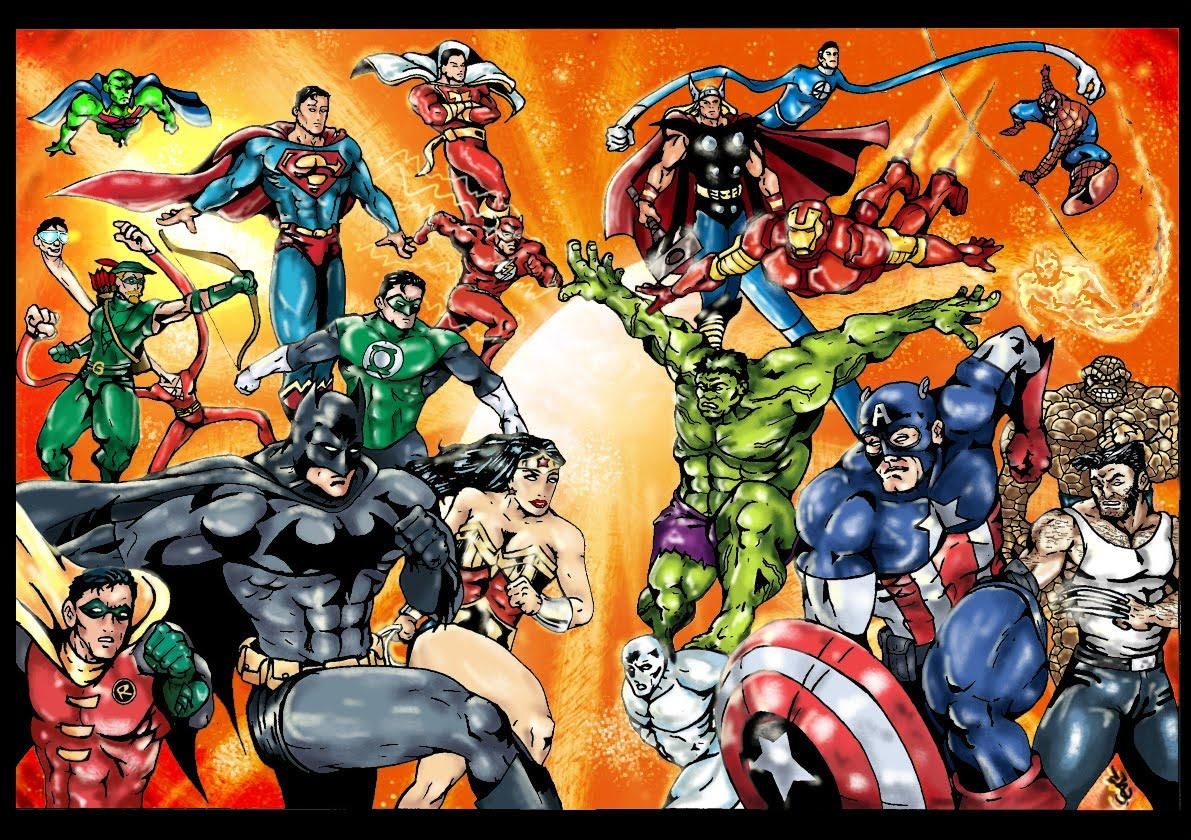 Movie Superheroes Will Pummel One Another's Ticket Sales – Analyst