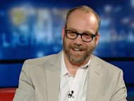 "Giamatti is ""Spider-Man 2"" villain"