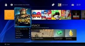 Sony Targets PS4 For Holiday 2013