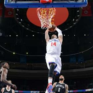 Dunk Of The Night: KJ McDaniels